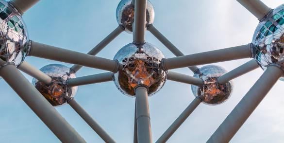 Work as a healthcare professional in Brussels Belgium